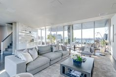 See Inside the $25 Million NYC Triplex Penthouse Kimye Is Staying in for Free