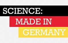 what's Up Germany presents different science and technology made in Germany or inventions made by Germans.