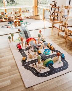 Montessori Playroom, Small World Play, Crawling Baby, Indoor Play, Creative Play, Imaginative Play, New Toys, Kind Mode, My Dream Home
