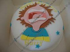 horrid henry cake - Google Search