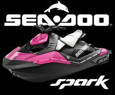 SEA-DOO SPARK LAUNCH on Behance
