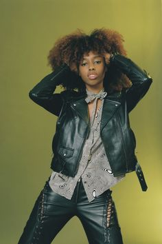 alyson eastman Moto Jacket - Black | Garmentory Classic Leather, Italian Leather, Moto Jacket, Motorcycle Jacket, Jacket Style, Jackets For Women, Nyc, Silhouette