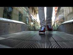 ▶ RUTINA - cortometraje | Ganador del concurso 2014 - YouTube