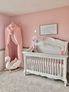 Baby Crib Mobile, Baby Cribs, Princess Theme, Fantasy Princess, Baby Room Decor, Nursery Decor, Felt Mobile, Shiny Fabric, Room Themes
