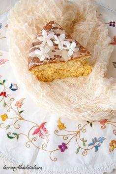 La adoro, es simplemente perfecta. Julia Child  como ya sabéis ocupa el puesto número uno de los chefs en mi hacer en la cocina.     ...
