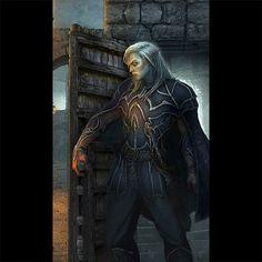 The Elder Scrolls Legend Card Arts. – 663 фотографии   ВКонтакте