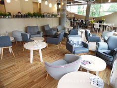 Bema Cafe fotele Pracownia Foteli