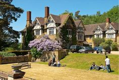 Hurtwood House, Surrey, England - Google Search