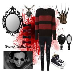 """""""Outfit 7"""" by i-am-a-pandasaurous on Polyvore"""