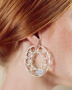 Jewellery designed by the best independent jewellery designers. Made by Motley London. Statement Earrings, Evans, Jewelry Design, London, Jewellery, The Originals, Projects, Fashion, Log Projects