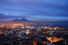 Napoli, «Mediterraneo: frontiere, città, territori»: tre giorni di convegno…