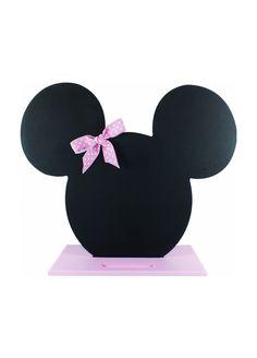 Nesli Design Mickey Mouse Kara Tahta Online Satın Al | Nesli Design | Markafoni