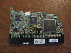HITACHI IC35L040AVVN07-0 MLC:H69009 PN:08K1141 40GB IDE/ATA 0A29525 BA1790_ - Effective Electronics