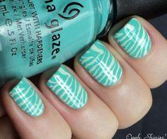 100 Nail Art Ideas From Pinterest   Beauty High