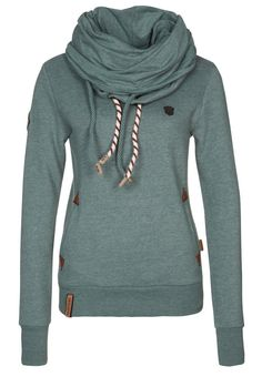 Naketano Pullover cute #pullover #newclothes #sweater #lily25789 #collection <3   www.2dayslook.com