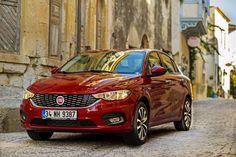 Fiat Turquia revela imagens oficiais do futuro Tipo   Automonitor