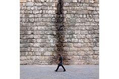 Ele fotografa pessoas, que fazem parte da paisagem | P3