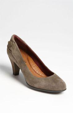 Cobb Hill 'Tiffany' Pump available at #Nordstrom