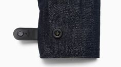 The Levi's x Jacquard by Google Denim Jacket is a Garment, Not a Device - Core77