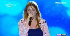 Battiti Live-Bari, Chiara Galiazzo canta: il video