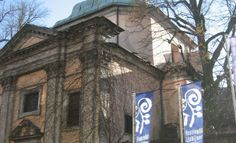 The Baroque Church at Krizanke, Photo of Ljubljana - IgoUgo