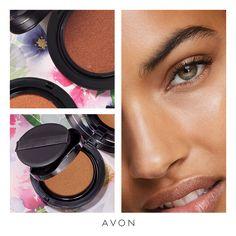 Love Makeup, Beauty Makeup, Best Bronzer, Avon Online, Avon Representative, Sun Kissed, Deodorant, Best Makeup Products, Medium