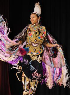 ɛïɜ Native Dancer ɛïɜ