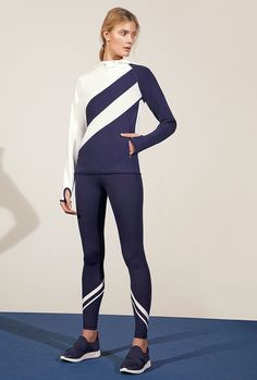 Tory Burch's New Tory Sport Collection for Fall 2017