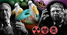 Deconstructing the Ebola Agenda - Waking Times