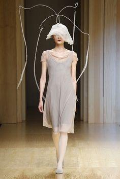 Natalie Capell | 080 Barcelona Fashion