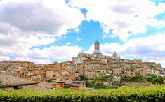 10 Reasons to Visit Siena, Italy