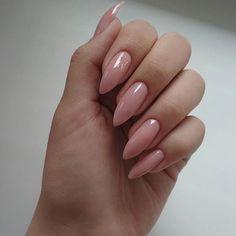 How to choose your fake nails? - My Nails Pastel Nails, Cute Acrylic Nails, Pink Nails, Cute Nails, Pretty Nails, Aycrlic Nails, Hair And Nails, Perfect Nails, Gorgeous Nails