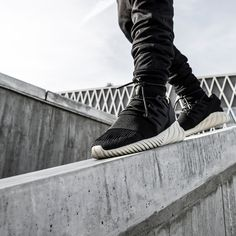 MXDVS — MXDVS + adidas tubular doom PK Shot by Sandro