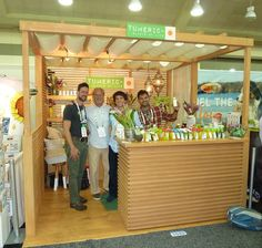 Here are the Best Trade Show Booths from Natural Products Expo East 2014. These trade show booths from Expo East showed incredible imagination, and creativity.