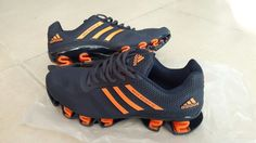 new york 3bc45 85252 ADIDAS MEGA BOUNCE 3D SHOES SIZE 9.5