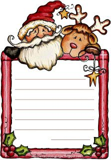 Dear Santa letter paper to print Noel Christmas, All Things Christmas, Winter Christmas, Christmas Paper, Christmas Images, Christmas Ideas, Christmas Activities, Christmas Printables, Christmas Traditions
