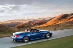2017 Mercedes-Benz SL: This Is It