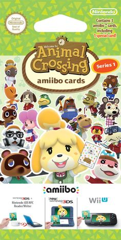 Amiibo-Cards-Pack-01