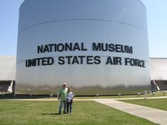 Air Force Museum, Dayton, OH Love this place!!