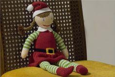 Zubel's Elf Girl.