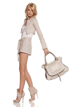 I really love that bag!