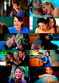 Grey's Anatomy <3 best and worst moments of this show