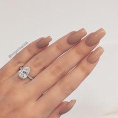 imogenfoxylocks @imogenfoxylocks Loving Nude nails...Instagram photo | Websta (Webstagram) #nudenails #nudeisthenewblack