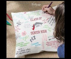 Great idea for your graduate!  #ThirtyOneGifts #ThirtyOne #JewellByThirtyOne #JKbyThirtyOne #Monogramming #Organization