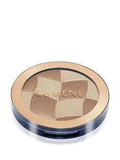 Give your complexion a healthy summer's glow for your face – every day of the year! #highlighter #lumene