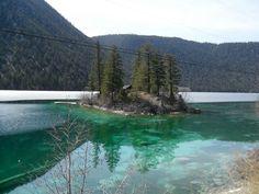 A little piece of heaven...Pavilion Lake BC