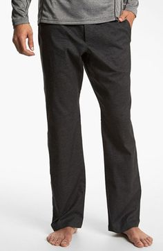 prAna Sutra Pants available at #Nordstrom