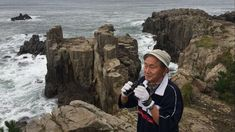 At Japans suicide cliffs he's walked more than 600 people back from the edgehttp://http://ift.tt/2HDsZoq