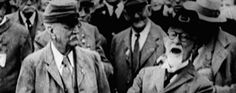 In every book I have read about the Civil War, the authors referred to the 'Rebel Yell' heard before battle and I have always wondered what it sounded like. In this 1930's clip from the Library of Congress, veterans of ... Read More