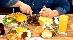 """JORNAL O RESUMO - VIDA SAUDÁVEL Toda quarta-feira coluna """"Saúde"""" ensina a viver melhor  SAÚDE: Você come muito? Cuidado que pode ser um vício"""
